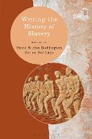 Writing the History of Slavery