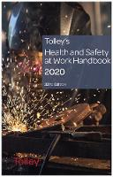 Tolley's Health & Safety at Work...