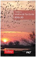 Tolley's Worldwide Tax Guide 2019-20