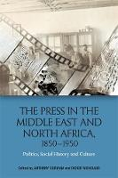The Press in the Middle East and ...