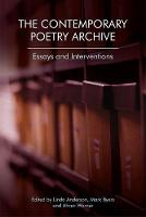 The Contemporary Poetry Archive:...