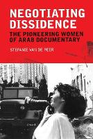 Negotiating Dissidence: The ...