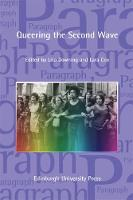 Queering the Second Wave: Volume 41