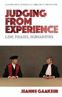 Judging from Experience: Law, Praxis,...