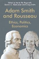 Adam Smith and Rousseau: Ethics,...