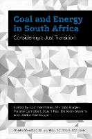 Coal and Energy in South Africa:...