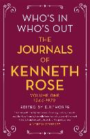 Who's In, Who's Out: The Journals of...