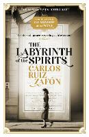 The Labyrinth of the Spirits: From ...