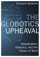 The Globotics Upheaval: ...