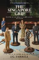 The Singapore Grip: NOW A MAJOR ITV...