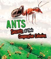 Ants: Secrets of Their Cooperative...