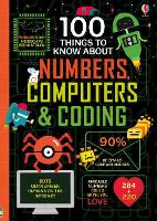 100 Things to Know About Numbers,...