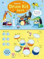 Drum Kit Book