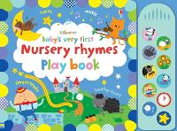 Baby's Very First Nursery Rhymes...