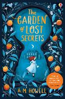 The Garden of Lost Secrets