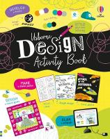 Design Scribble Book