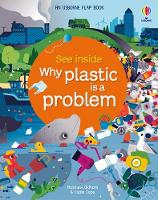 See Inside Why Plastic is a Problem
