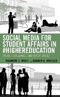 Social Media for Student Affairs in...