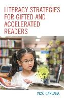 Literacy Strategies for Gifted and...