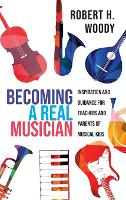 Becoming a Real Musician: Inspiration...