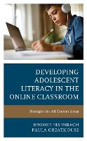Developing Adolescent Literacy in the...