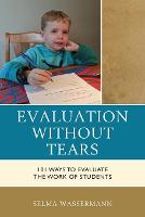 Evaluation without Tears: 101 Ways to...