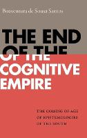The End of the Cognitive Empire: The...