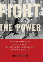 Fight the Power: African Americans ...