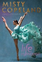 Life in Motion: An Unlikely Ballerina...
