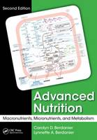 Advanced Nutrition: Macronutrients,...