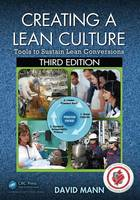 Creating a Lean Culture: Tools to...