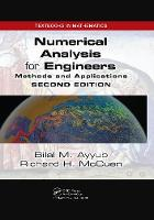 Numerical Analysis for Engineers:...
