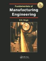 Fundamentals of Manufacturing...
