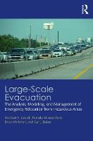 Large-Scale Evacuation: The Analysis,...