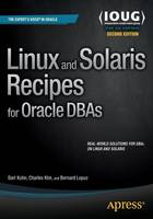 Linux and Solaris Recipes for Oracle...