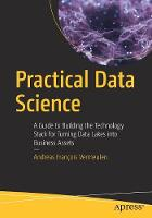 Practical Data Science: A Guide to...
