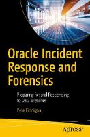 Oracle Incident Response and...
