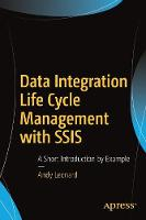Data Integration Life Cycle ...