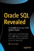Oracle SQL Revealed: Executing...