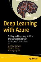 Deep Learning with Azure: Building ...