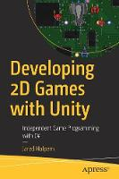 Developing 2D Games with Unity:...