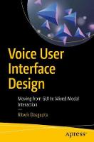Voice User Interface Design: Moving...