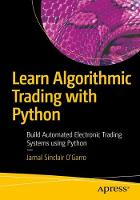 Learn Algorithmic Trading with ...