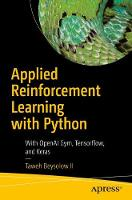 Applied Reinforcement Learning with...