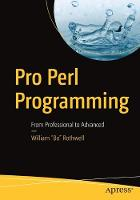 Pro Perl Programming: From...