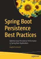 Spring Boot Persistence Best...