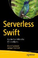 Serverless Swift: Apache OpenWhisk ...
