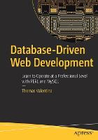 Database-Driven Web Development: ...