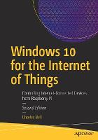 Windows 10 for the Internet of ...