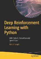 Deep Reinforcement Learning with...